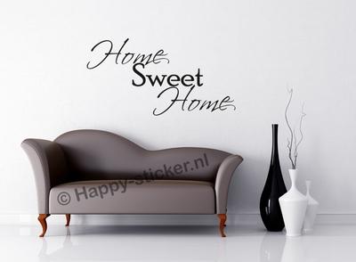 Home Sweet Home (write) NIEUW