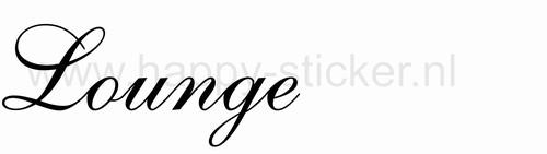 Lounge  ca. 5 cm x 17 cm