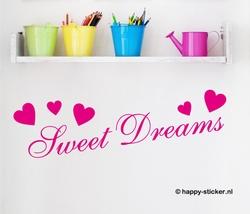 Sweet dreams kids