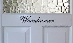 Woonkamer ca. 5 cm x 26 cm