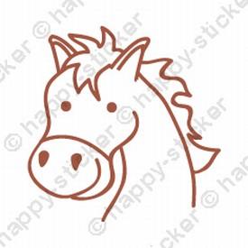 KidsART Paard Verschillende maten